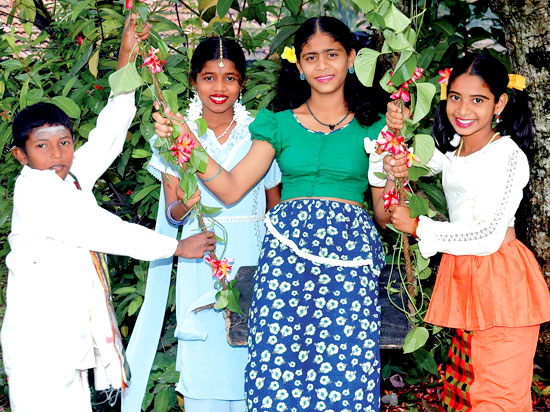 an essay about sinhala and tamil new year Sinhalese new year, generally known as aluth avurudda (sinhalese: අලුත් අවුරුද්ද) in the festival has close semblance to the tamil new year, thai new year, bengali new year, cambodian new year, lao new year, thingyan in.