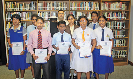 commonwealth essay competition results 2011