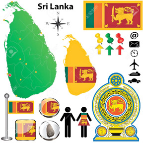 My country sri lanka essay english