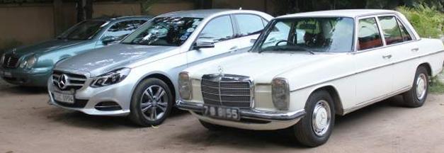 Sundayobserver.lk: Business & Finance | Mercedes-Benz Clic Car ... on lamborghini forum, chevy forum, audi forum, toyota forum, bmw forum,